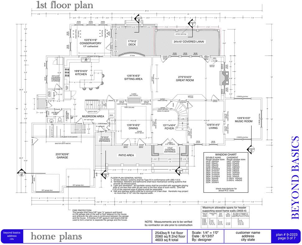 Macdraft Pro Case Study Powerful 2d Drafting Design